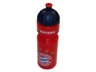 FC Bayern vandflaske - plastik