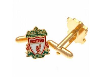 Liverpool manchetknapper - LFC Cufflinks CR