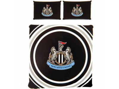 Newcastle sengetøj - NUFC Double Duvet Set PL