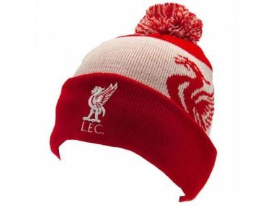 Liverpool skishue - LFC Quick Check Ski Hat RD