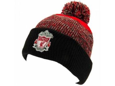 Liverpool skihue - LFC Ferndale Ski Hat RD