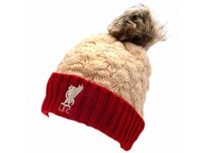 Liverpool skihue - LFC Bowline Ski Hat