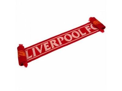 Liverpool halstørklæde - LFC Scarf GL