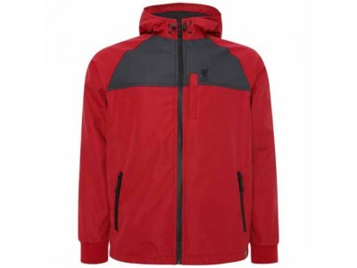 Liverpool jakke - LFC Lightweight Jacket Mens - XL