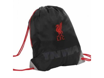 Liverpool gymnastiknet - LFC Gym Bag BK