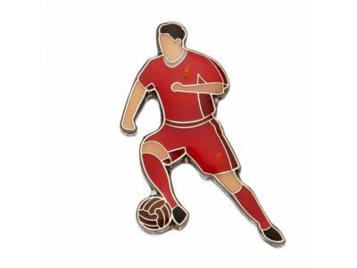 Liverpool FC mærke - LFC Badge Player