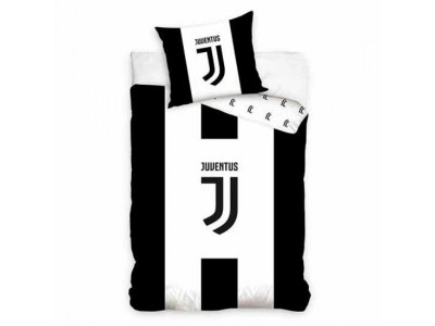 Juventus sengetøj - JFC Single Duvet Set ST