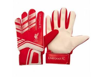 Liverpool målmandshandsker - LFC Goalkeeper Gloves Kids - børn