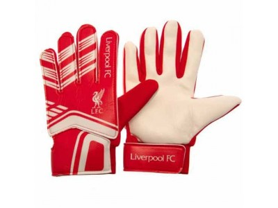 Liverpool målmandshandsker - LFC Goalkeeper Gloves Youths - 10-12 år