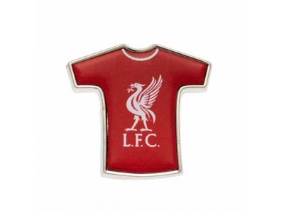 Liverpool badge - LFC Kit Badge