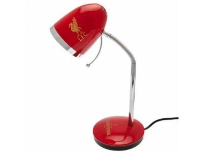Liverpool lampe - LFC Premier League Champions Bedroom Lamp