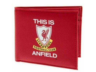 Liverpool pung - LFC This Is Anfield Wallet