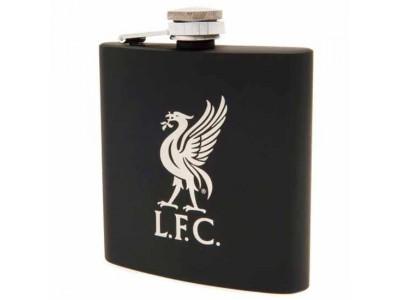 Liverpool lommelærke - LFC Executive Hip Flask