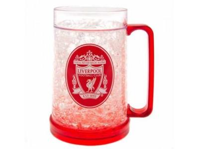 Liverpool krus - LFC Freezer Mug CR