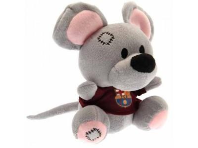 FC Barcelona bamse - Barca Timmy Mouse