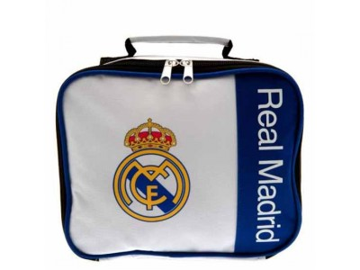 Real Madrid madkasse - RMFC Lunch Bag
