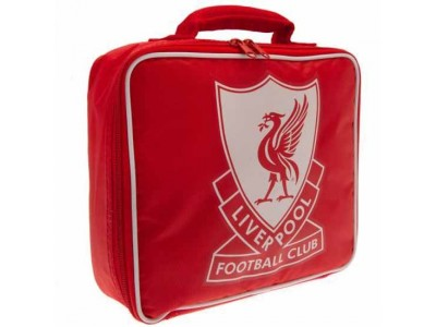 Liverpool madkasse - LFC Lunch Bag LB