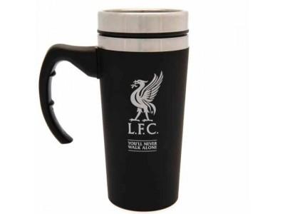 Liverpool krus - LFC Executive Handled Travel Mug