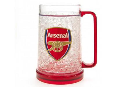 Arsenal krus fryser - Freezer Mug