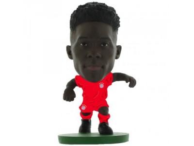 FC Bayern Munchen figur - SoccerStarz Davies