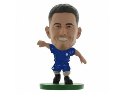 Chelsea figur - CFC SoccerStarz Jorginho