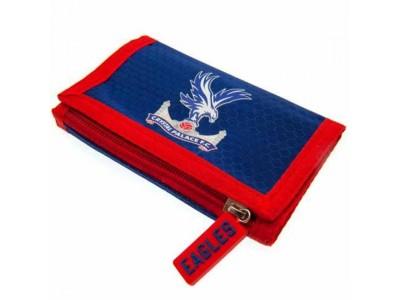 Crystal Palace pung - CPFC Nylon Wallet