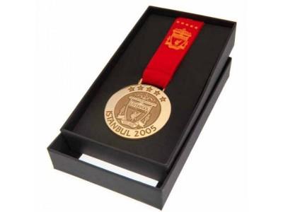Liverpool medalje - LFC Istanbul 05 Replica Medal