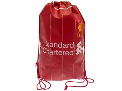 Liverpool net - LFC Reusable Kit Bag