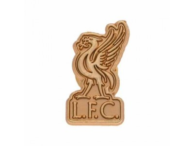 Liverpool mærke - LFC Badge GC