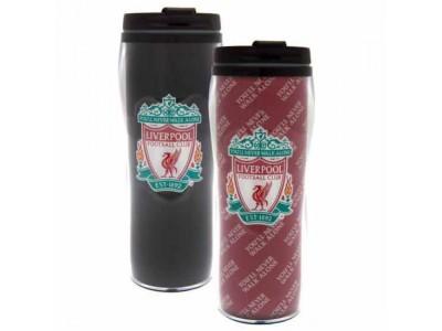 Liverpool krus - LFC Heat Changing Travel Mug