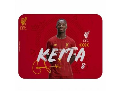 Liverpool musemåtte - LFC Mouse Mat Keita
