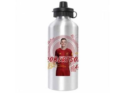 Liverpool drikkedunk - LFC Aluminium Drinks Bottle Robertson