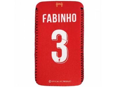 Liverpool cover - LFC Phone Sleeve Fabinho