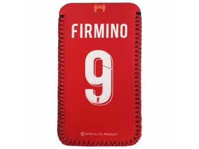 Liverpool cover - LFC Phone Sleeve Firmino