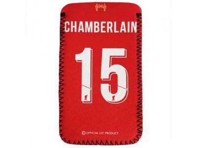 Liverpool cover - LFC Phone Sleeve Oxlade-Chamberlain