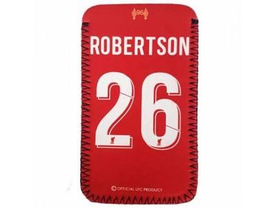 Liverpool cover - LFC Phone Sleeve Robertson