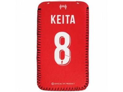 Liverpool cover - LFC Phone Sleeve Keita