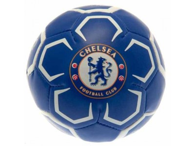Chelsea bold - CFC 4 inch Soft Ball