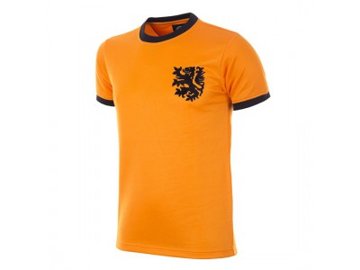 Holland VM 1978 Retro Trøje - NL Football Shirt