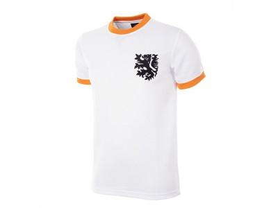 Holland VM Ude Trøje 1978 - NL Retro Football Shirt