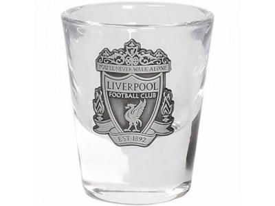 Liverpool shot glas - LFC Single Shot Glass