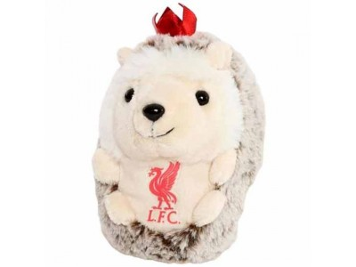 Liverpool pindsvin - LFC Plush Hedgehog
