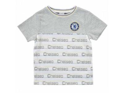Chelsea t-shirt - CFC T Shirt 18/23 Months GR - baby