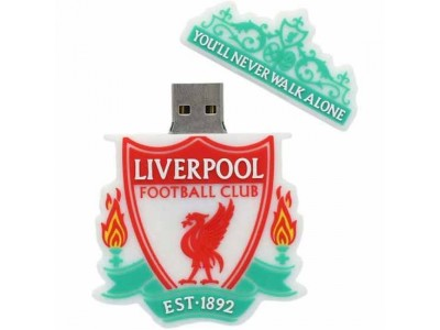 Liverpool USB stick - LFC 16GB USB Pen Drive