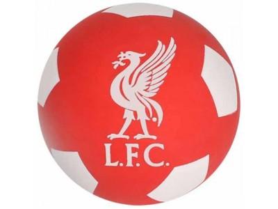 Liverpool hoppe bold - LFC Super Bouncy Ball