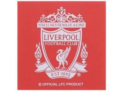 Liverpool viskelæder - LFC Single Rubber
