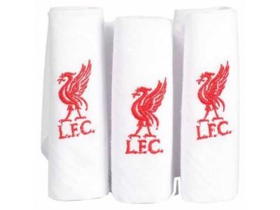 Liverpool lommetørklæder - LFC 3 Pack Handkerchieves