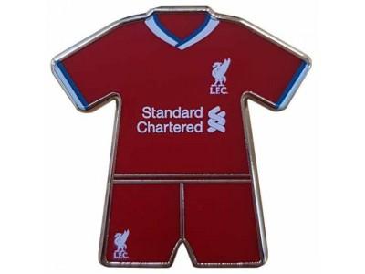 Liverpool emblem - LFC Home Kit Badge