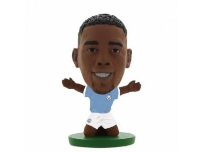 Manchester City figur - MCFC SoccerStarz Jesus