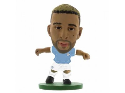 Manchester City figur - MCFC SoccerStarz Walker